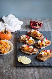 persimmon chutney and three ways to use it