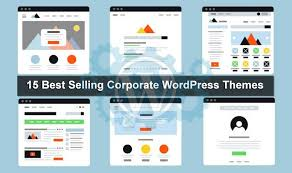 15 best selling corporate themes 2017 wppioneer the