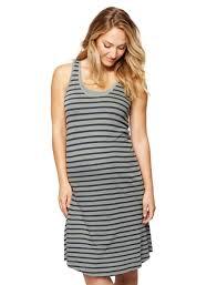 splendid tank scoop neck maternity dress a pea in the pod maternity