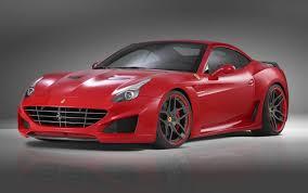 Ferrari California Body Kit - pin by ben dover on ferrari california t portofino u002708 present