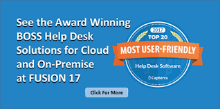 On Premise Help Desk Software Boss Linkedin
