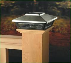 menards solar deck lights menards 4 4 solar deck post lights solar deck post lights solar wood