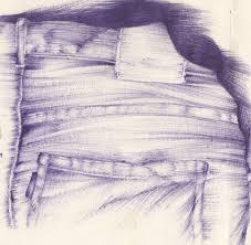 andrea joseph u0027s sketchblog forever in blue jeans