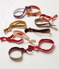 creaseless hair ties how to make creaseless hair ties about 40 each my frugal