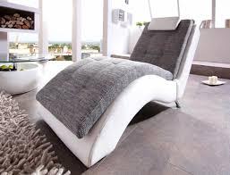 wohnzimmer liege hausdekorationen und modernen möbeln kühles relax liege
