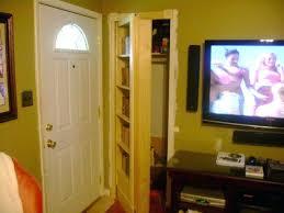 bookcase hidden door bookcase hardware interiors hidden closet