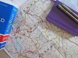 Rwanda Map Snapshots From Rwanda Delicious Musings