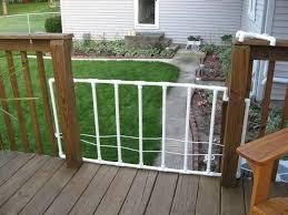benefit of sliding deck gate sliding deck gate style u2013 home