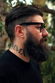cool hairstyles for men with glasses ideas and pictures