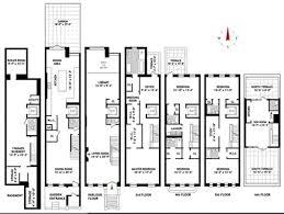 brownstone floor plans imposing design brownstone house plans in mariska hargitay orders up