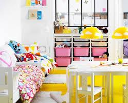 tappeti cameretta ikea le camerette per bambini ikea colorate e allegre