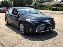 toyota avalon new avalon for sale