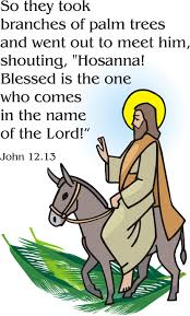 0 images about palm sunday on sunday palms clipart clipartix