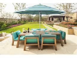 11 Foot Patio Umbrella California Umbrella Sale On Outdoor Patio Umbrellas Luxedecor
