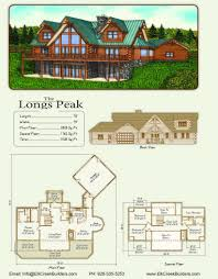 custom home builder floor plans elk creek builders home floor plans cabin floor plans custom