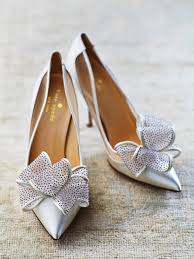 wedding shoes kate spade bridal shoes todaysbride ca