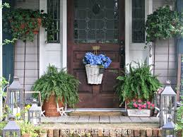 exterior awesome front porch decorating ideas appealing front