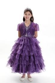 purple flower dresses flower dress for less
