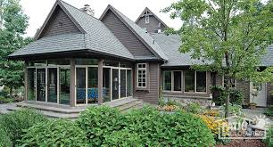 Sunrooms For Decks How To Enclose A Patio Porch Or Deck