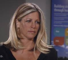 carlys haircut on general hospital show picture perkie s observations sam gives carly the business on general