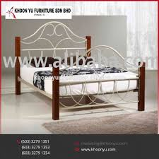 Bedroom Furniture Set Upholstered With Wood T Double Bed Design Furniture Double Bed Design Furniture Suppliers
