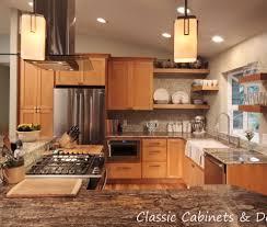 Kitchen Classic Cabinets Open Floor Plan Kitchen Design Custom Cabinets Kitchen