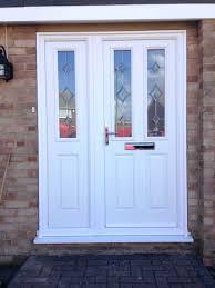 Green Upvc Front Doors by Inspiring Door Handles For Upvc Front Doors Ideas Best