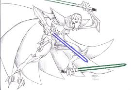 platypus coloring pages general grievous coloring pages printable coloring home