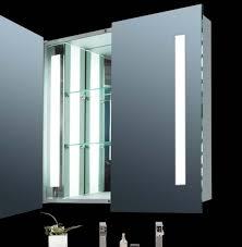 Lighted Bathroom Mirror Cabinets Illuminated Bathroom Mirror Cabinet Supplier Led Bathroom Mirror