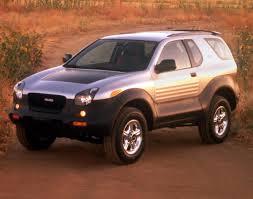 isuzu isuzu vehicross photos ugliest cars in the world ny daily news