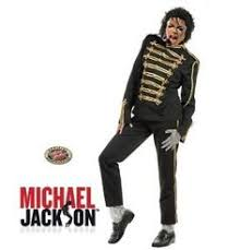 Shop Halloween Costumes Michael Jackson Thriller Costumes Halloween Costume