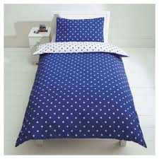 Tesco Bedding Duvet Buy Kids Star Print Duvet Cover Set Single From Our Single Duvet