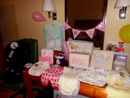 photo baby shower games for men image
