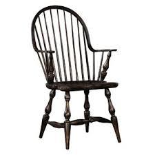 Black Windsor Chairs Metal Windsor Chair Wayfair
