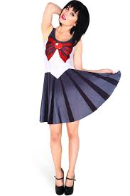 Sailor Moon Halloween Costume Sailor Moon Cosplay Picture Detailed Picture 10