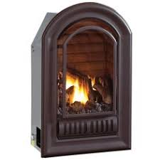 Fireplace Gas Log Sets by Real Flame Gel 18