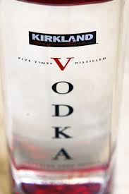 review kirkland signature vodka or is it or is it not grey
