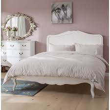 Shabby Chic White Bed Frame by 25 Best Shabby Chic Bed Frame Ideas On Pinterest Handmade Spare
