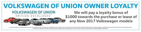 lexus service coupons volkswagen of union vw dealership near newark nj