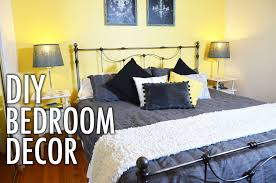 Bedroom Design Personality Test Diy Bedside Tables And Bedroom Decor With Mr Kate Youtube