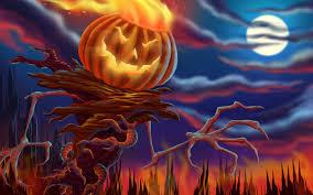 halloween horror background wallpaper hd halloween horror nights wallpaper hd