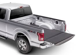Ford Raptor Truck Bed Mat - bedrug impact bed mat free shipping on bed liner for tailgating