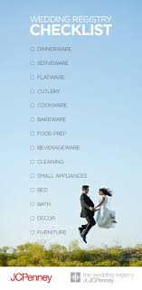 create a wedding registry 152 best wedding registry must haves images on wedding