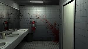 Stadium Bathrooms Public Bathroom By Gavin B On Deviantart Fun Public Bathroom