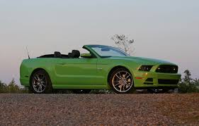 saab convertible green 2014 ford mustang overview cargurus