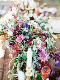 tableware rental 94 best purple wedding inspiration images on purple