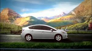 car ads 2016 prius family commercial hum super bowl commercial ad youtube