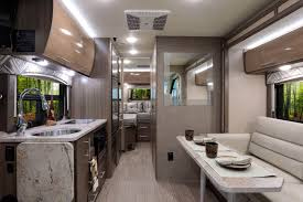 Front To Back Split House Axis Ruv Class A Motorhomes Thor Motor Coach