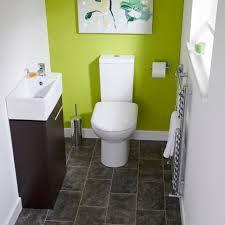 compact bathroom ideas ideasidea bathroom suites cloakroom suites milos ebony brown cloakroom suite cidpr l
