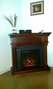 Electric Fireplace Insert Installation by Built In Electric Fireplaces Pied A Terre Boston Pinterest